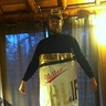 Photo #1 - Doug in Miller High Life Beer Can front