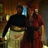Photo #3 - Miller High Life Beer Can and Miller Girl together