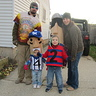 Photo #1 - The Milwaukee Brewer Racing Sausages