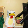 Photo #1 - Minecraft Family