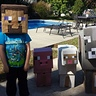 Photo #5 - Minecraft Characters