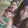 Photo #6 - My son Nicolas Raymond, my daughter and I