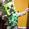 Photo #1 - Minecraft Creeper