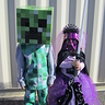 Photo #5 - Minecraft Creeper