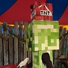 Photo #2 - side view of the creeper