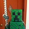 Photo #3 - Minecraft Creeper