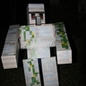 Photo #1 - Minecraft Iron Golem