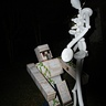 Photo #3 - Minecraft Iron Golem