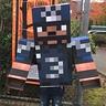 Photo #1 - Minecraft Russell Wilson 1