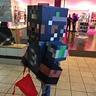 Photo #2 - Minecraft Russell Wilson 2