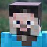 Photo #3 - Minecraft Steve