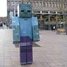 Photo #2 - Minecraft Zombie