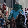 Photo #4 - Minecraft Zombie