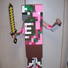 Photo #1 - Minecraft Zombie Pigman