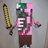 Photo #2 - Minecraft Zombie Pigman