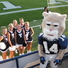 Photo #4 - Mini Cougar Mascot