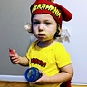 Photo #1 - Mini Hulk Hogan