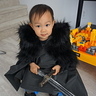 Photo #1 - Mini Jon Snow