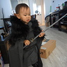 Photo #5 - Mini Jon Snow