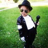Photo #1 - Mini Michael Jackson
