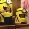 Photo #4 - Minion selfies