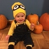 Photo #1 - One happy minion!