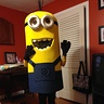 Photo #1 - Finished Minion