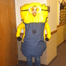 Photo #2 - Full shot of Minion