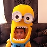 Photo #1 - Miguel the Minion