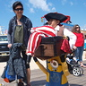 Photo #7 - Minion Carrying a Pirate