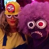 Photo #4 - The minions makeup