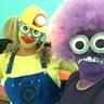 Photo #5 - Crazy minions having fun