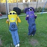 Photo #2 - Swinging Minions