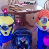 Photo #5 - 4 silly minions