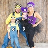 Photo #1 - Our Minion Family photo!
