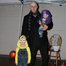 Photo #3 - Full body gru / minions