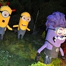 Photo #2 - Minions from Despicable Me