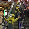 Photo #4 - Watch out the Minions are here!
