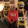 Photo #7 - Proud Nana with her little Minions!