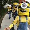 Photo #10 - Triplets...Minions....yes and yes!!!