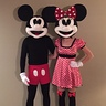 Photo #2 - Minnie and Mickey Mouse