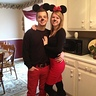 Photo #1 - Minnie and Mickey Mouse