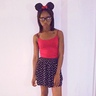 Photo #1 - im minnie mouse duh