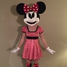 Photo #1 - Completed Minnie Mouse outfit