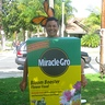 Photo #3 - Miracle Grow Costume