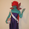 Photo #1 - Miss Argentina - Receptionist from Beetlejuice