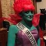Photo #2 - Miss Argentina