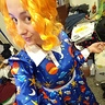 Photo #2 - Miss Frizzle