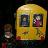 Photo #4 - Miss Frizzle and the Magic School Bus