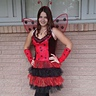 Photo #1 - Miss Lady Bug Costume!